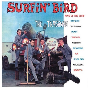 Trashmen ,The - Surfin' Bird